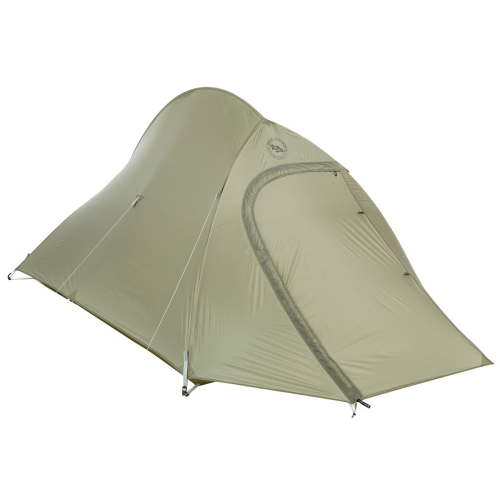 BIG AGNES Seedhouse SL2 Tent, 2014 - TAN