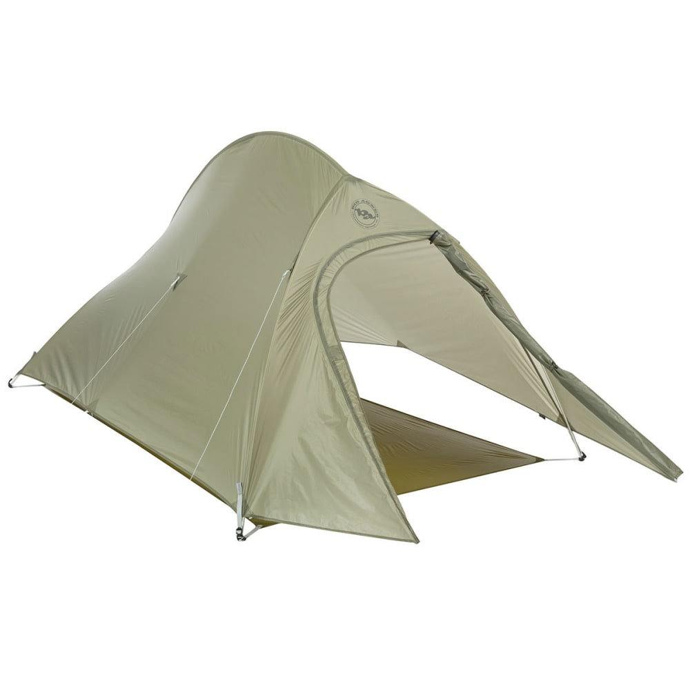 BIG AGNES Seedhouse SL2 Tent, 2014 - TAN