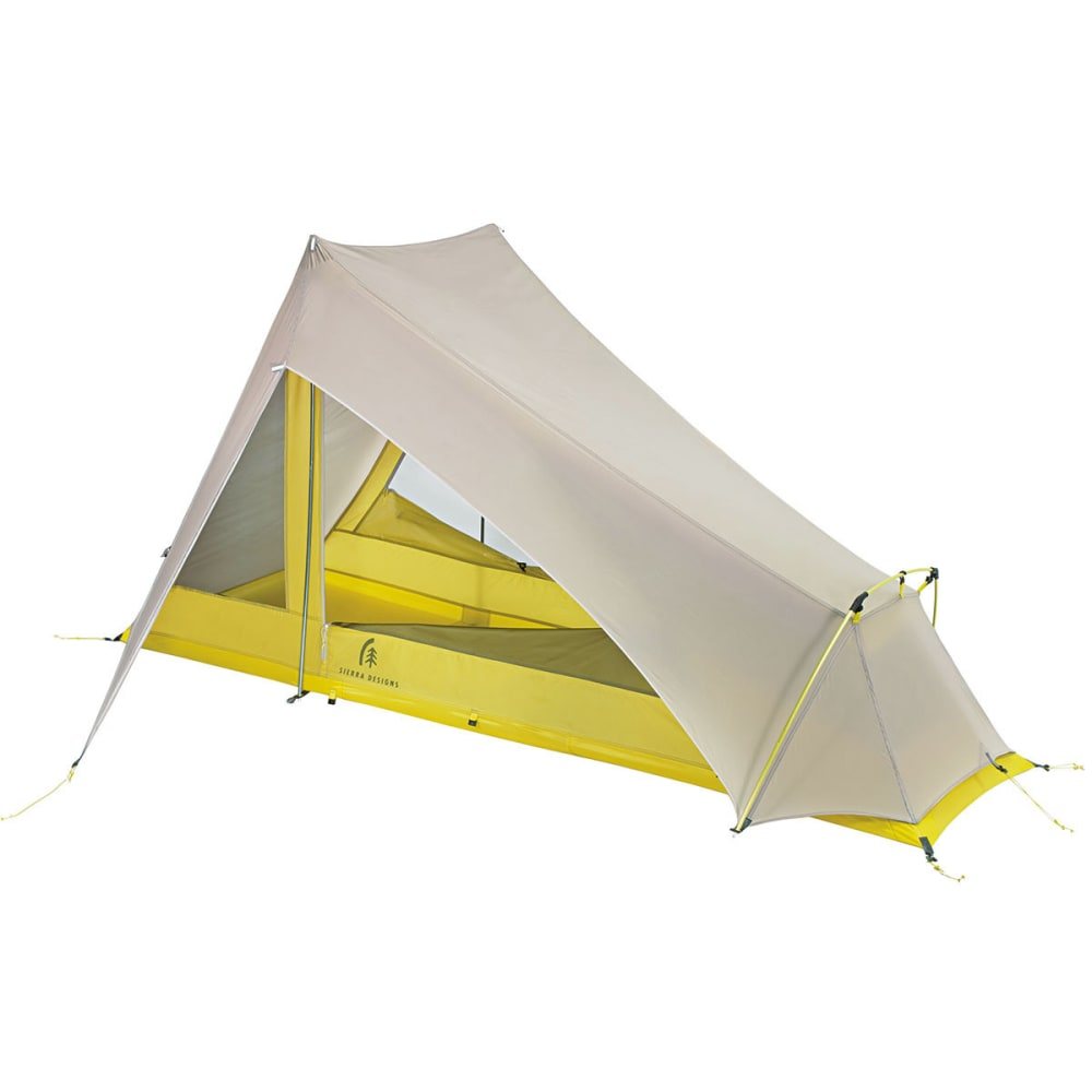 SIERRA DESIGNS Flashlight 1 FL Tent - NONE
