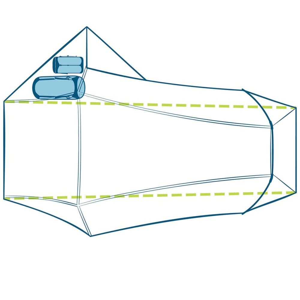 SIERRA DESIGNS Flashlight 1 FL Tent - NONE