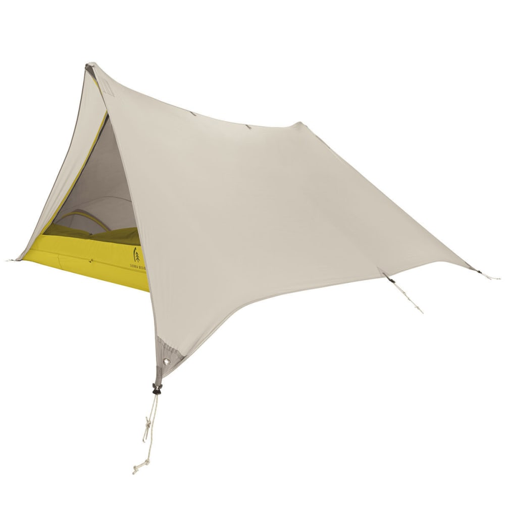 SIERRA DESIGNS Tensegrity 2 FL Tent - NONE