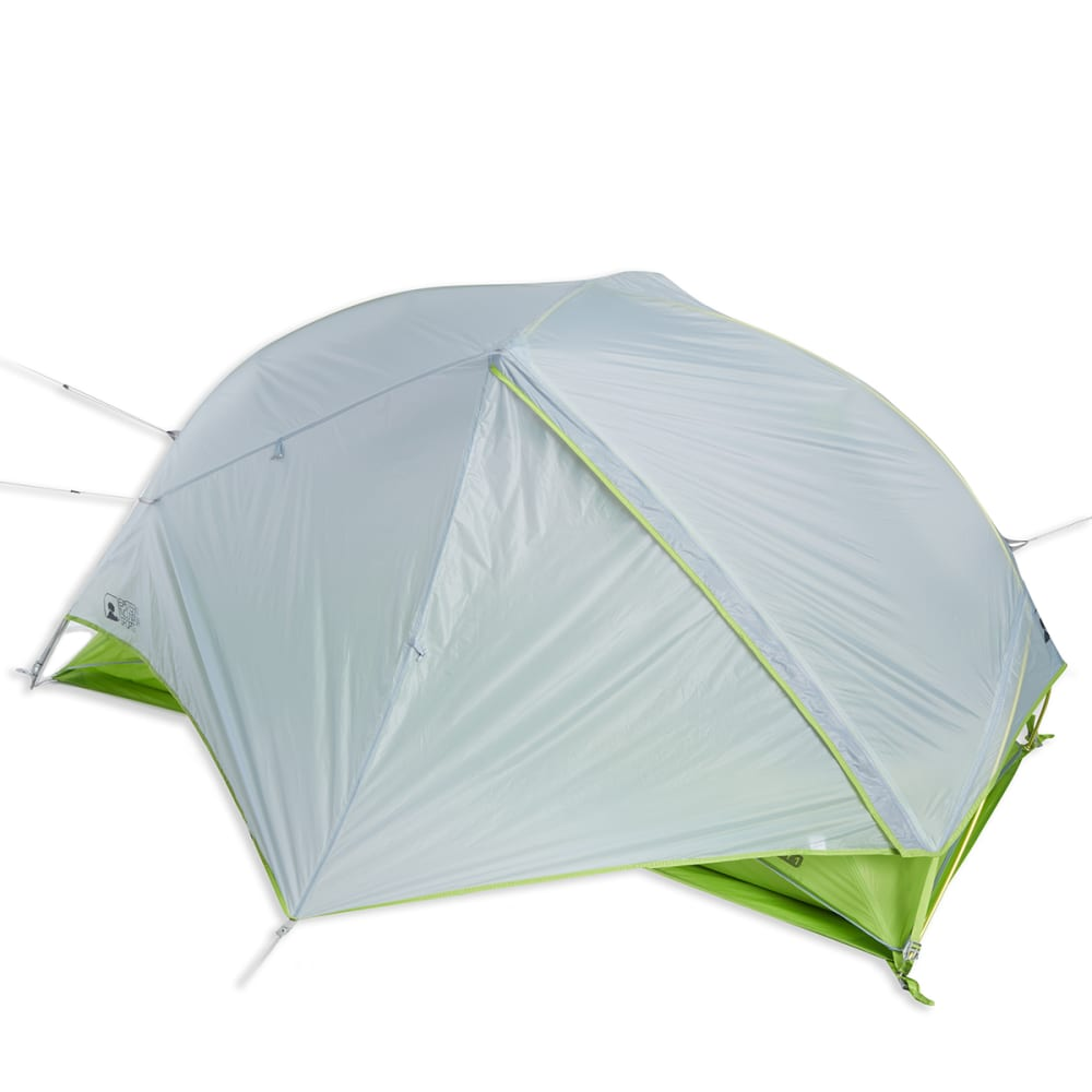 EMS Velocity 1 Tent - GREEN