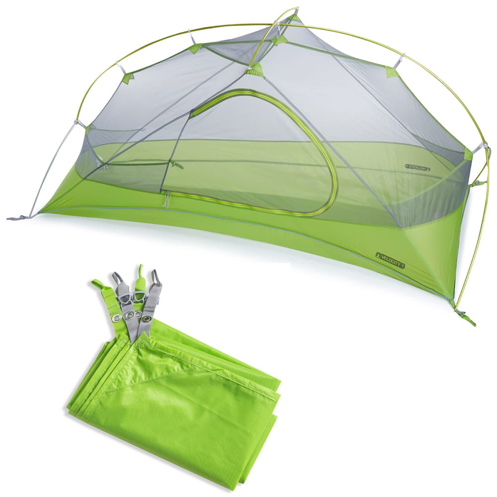EMSu0026reg; Velocity 1 Tent - GREEN  sc 1 st  Eastern Mountain Sports & EMS Velocity 1 Tent