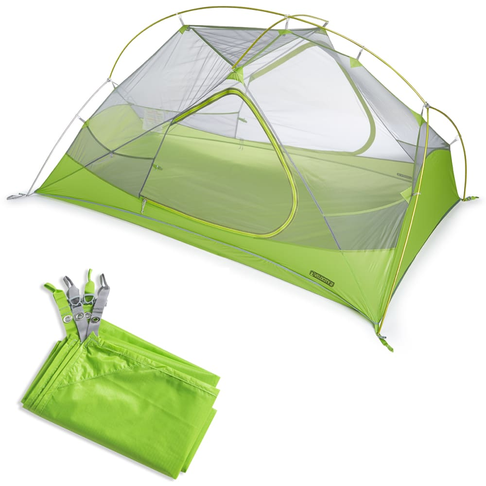 EMS Velocity 2 Tent - GREEN