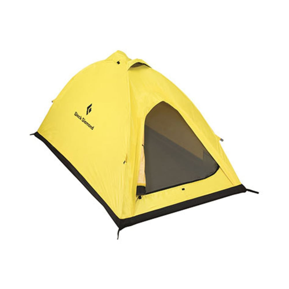 BLACK DIAMOND Eldorado Tent - YELLOW