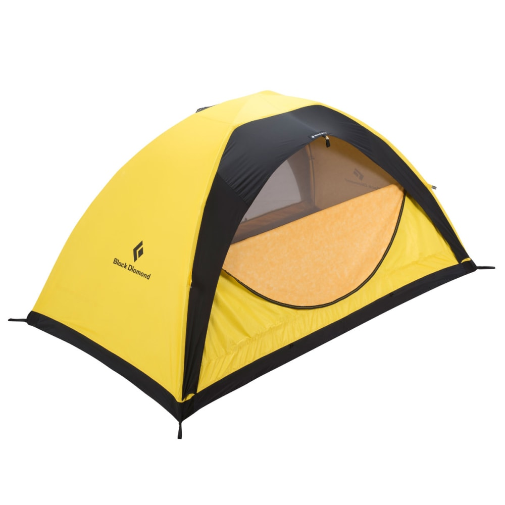 BLACK DIAMOND Ahwahnee Tent - YELLOW