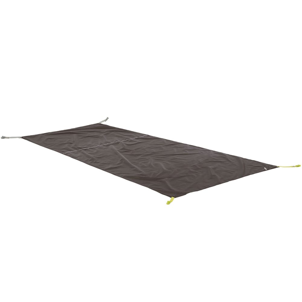 BIG AGNES Rattlesnake SL2 Tent Footprint - GREEN