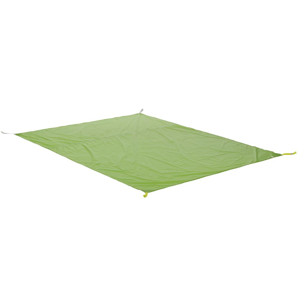 BIG AGNES Rattlesnake SL3 Footprint - GREEN