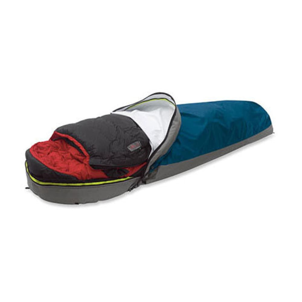 OUTDOOR RESEARCH Advanced Bivy - MOJO BLUE/BLACK