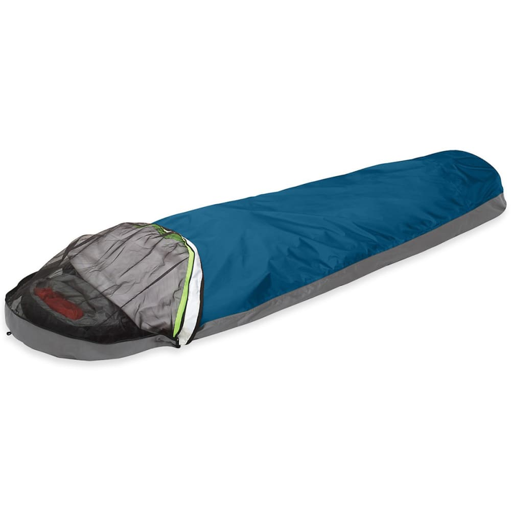 OUTDOOR RESEARCH Aurora Bivy Sack - MOJO BLUE