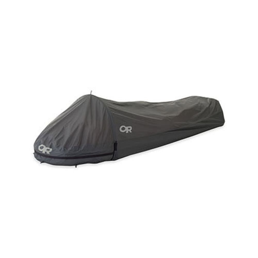 OUTDOOR RESEARCH Helium Bivy Sack - PEWTER
