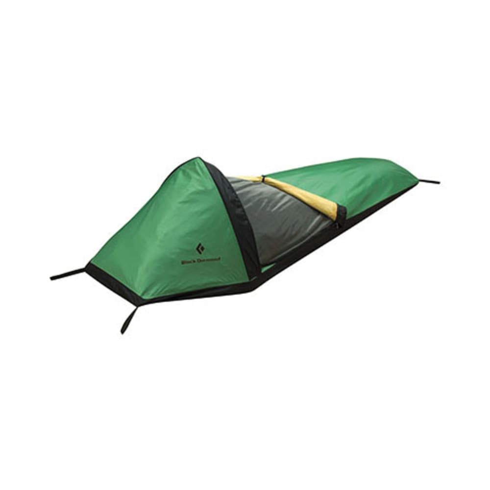 BLACK DIAMOND Bipod Bivy - GREEN