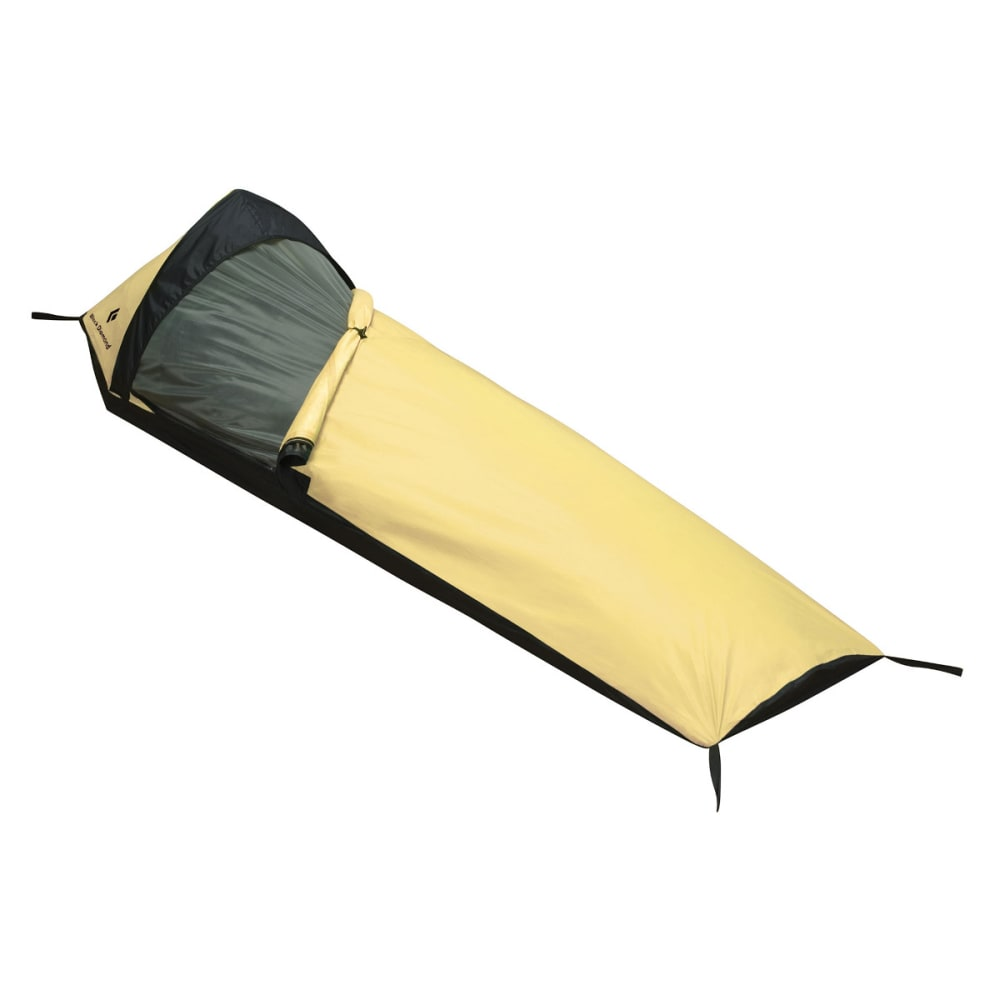 BLACK DIAMOND Bipod Bivy - YELLOW
