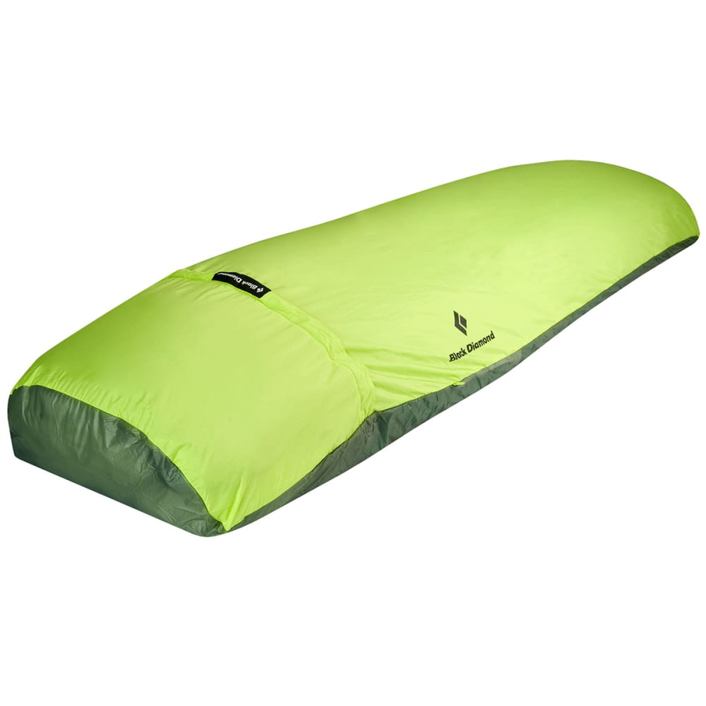 BLACK DIAMOND Twilight Bivy Shelter - WASABI