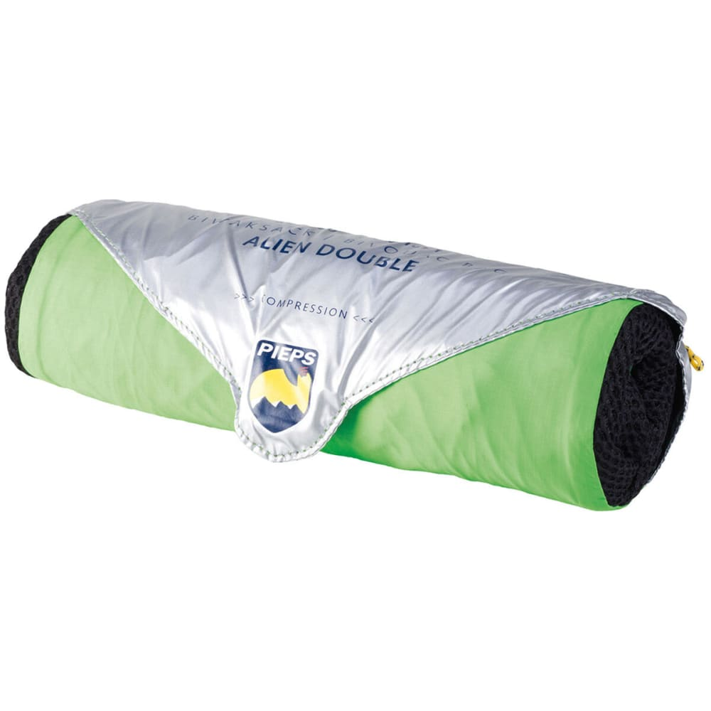 BLACK DIAMOND PIEPS Bivy Bag, Alien Double - NULL