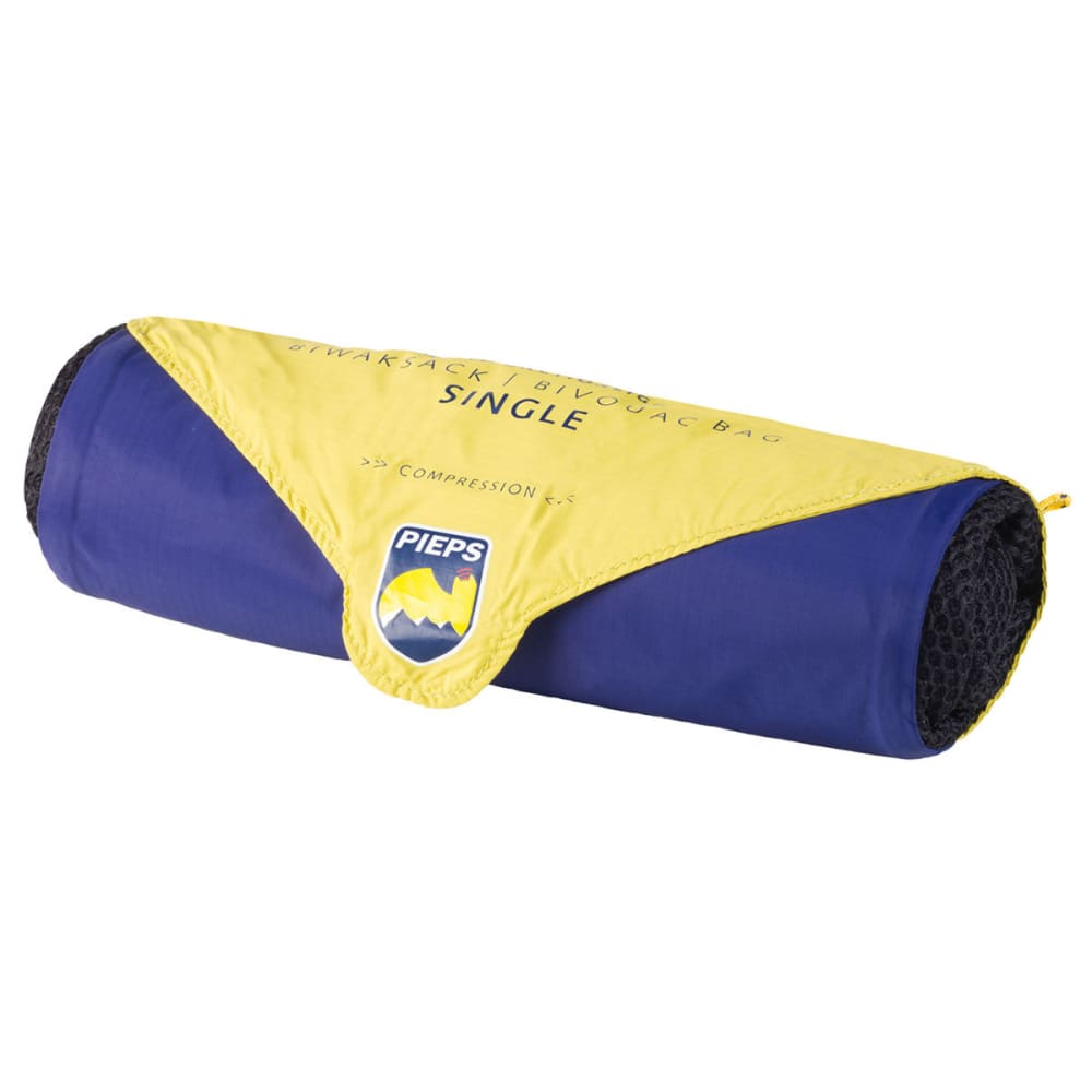 PIEPS Bivy Bag, MFL Single - BLUE