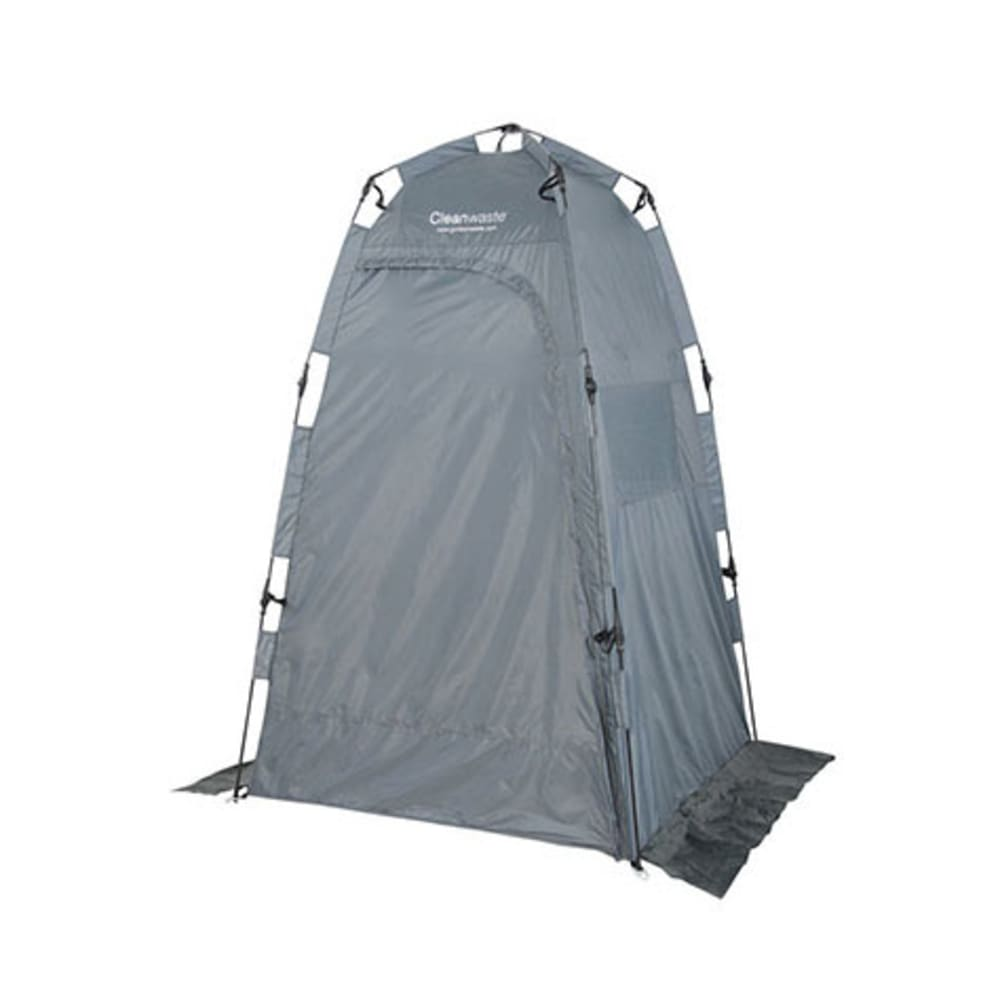 CLEANWASTE PUP Tent - Portable Privacy Shelter - NONE