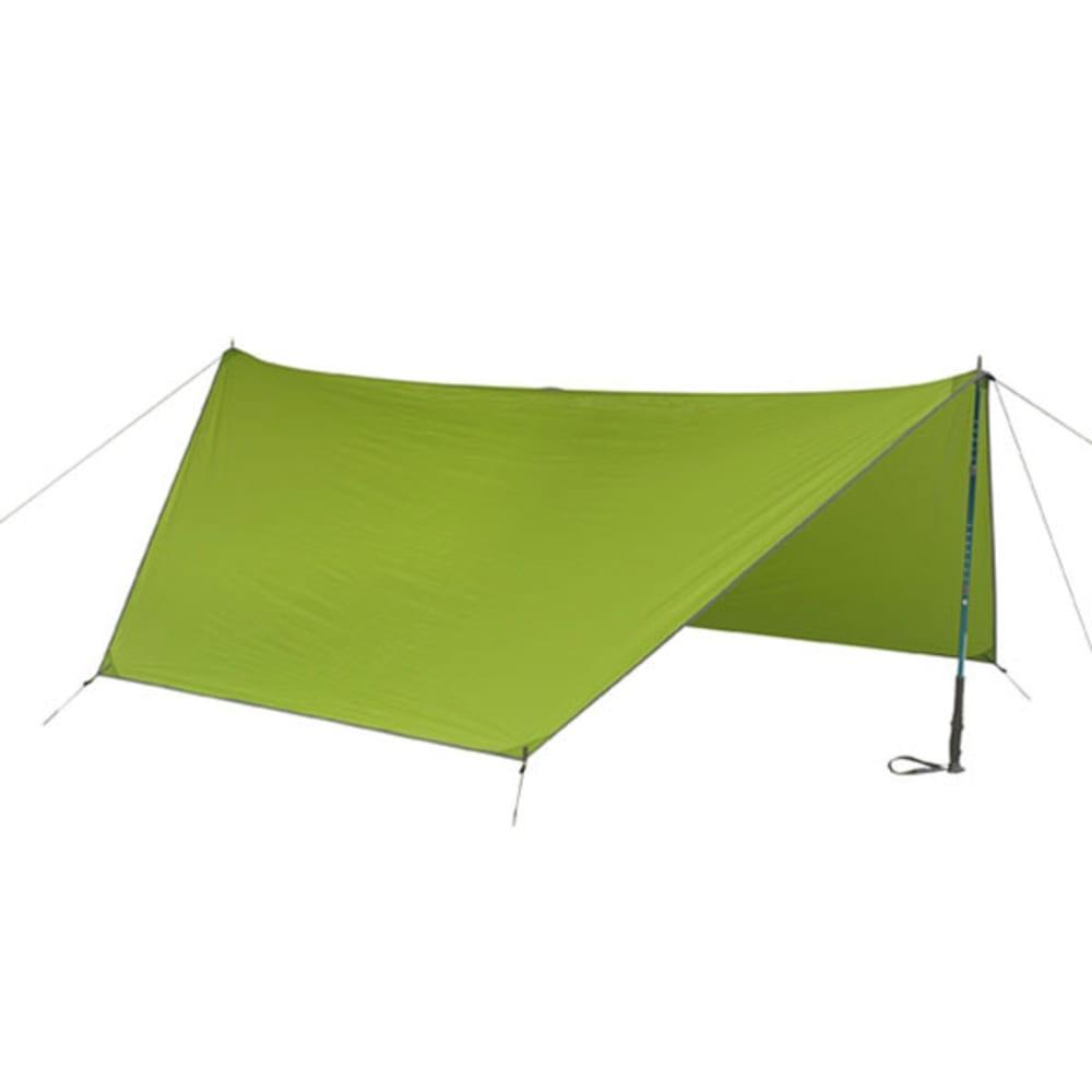KELTY Upslope Tarp - GREEN