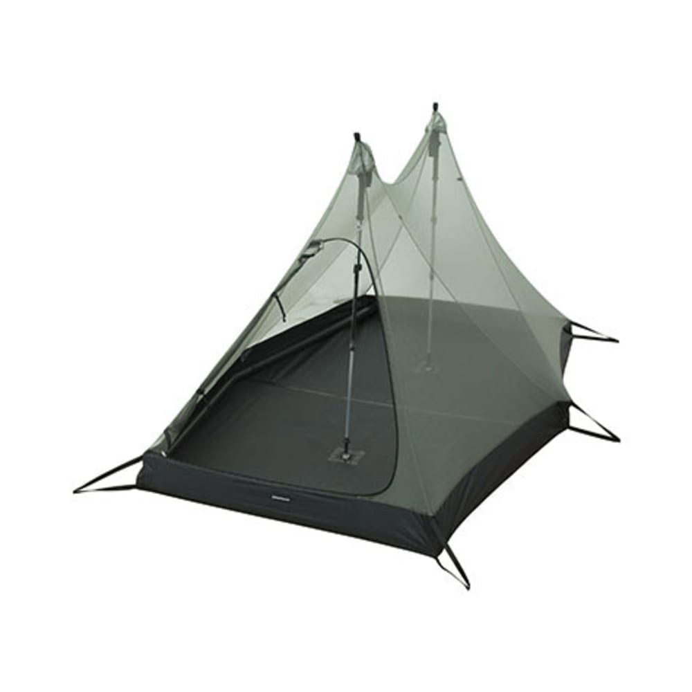 BLACK DIAMOND Beta Bug Shelter - GREEN