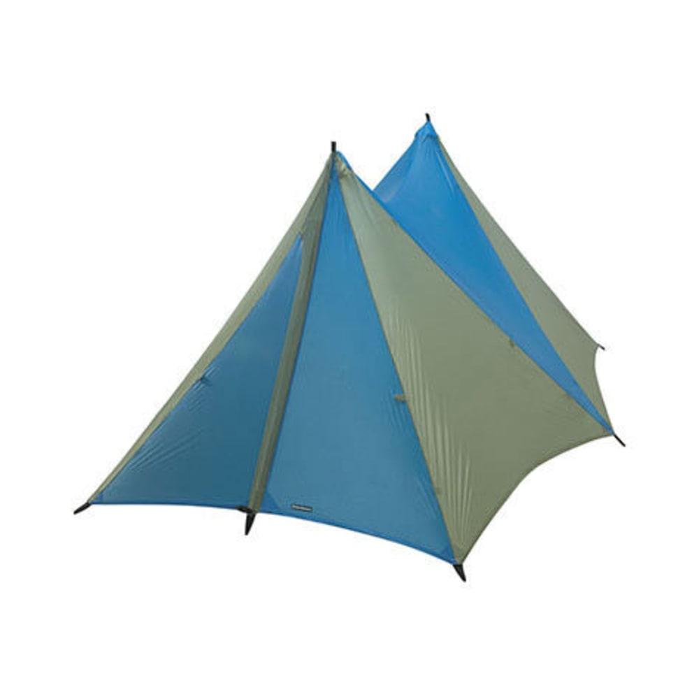 BLACK DIAMOND Beta Light Tarp Shelter - BLUE/GREEN