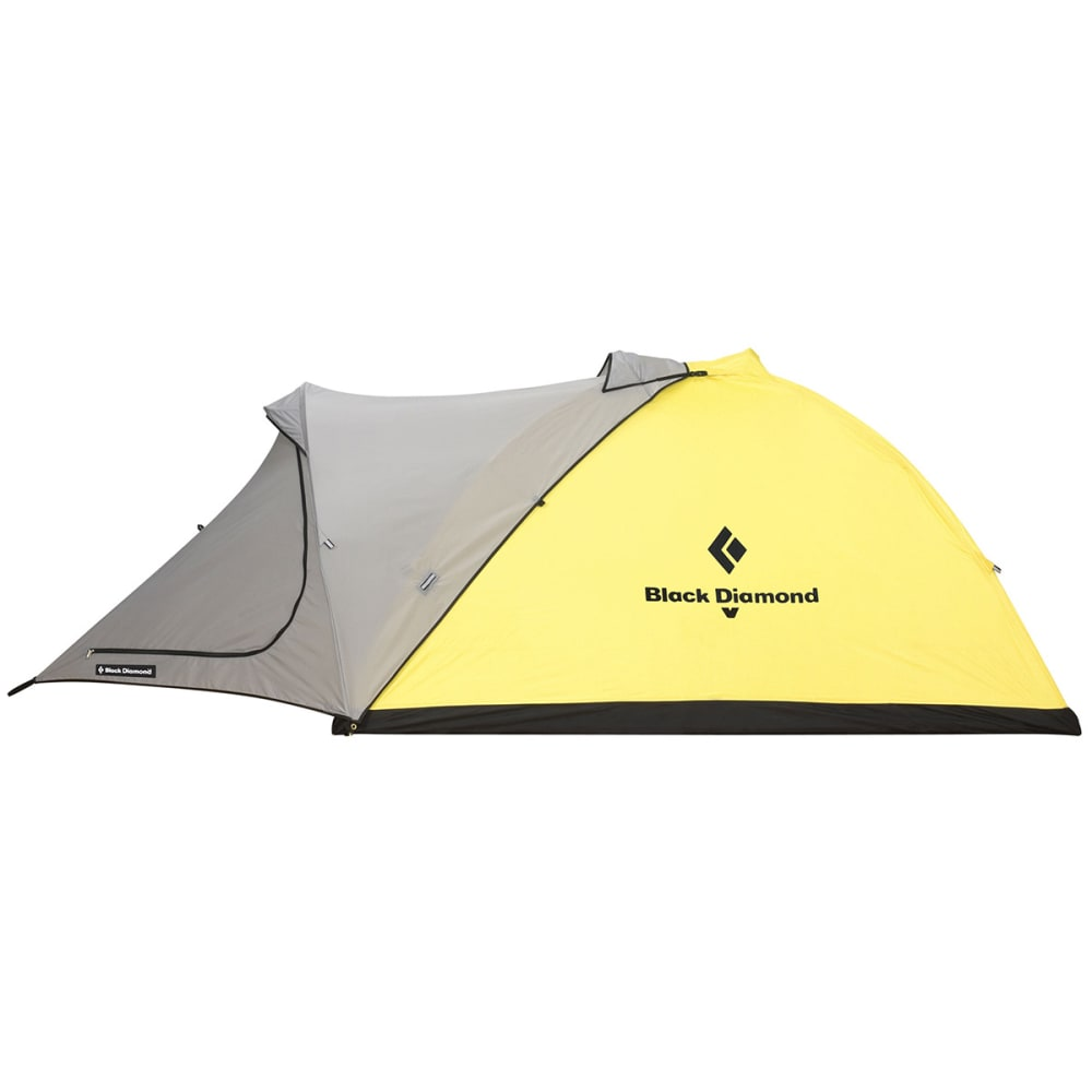 BLACK DIAMOND Eldorado Tent Vestibule - YELLOW