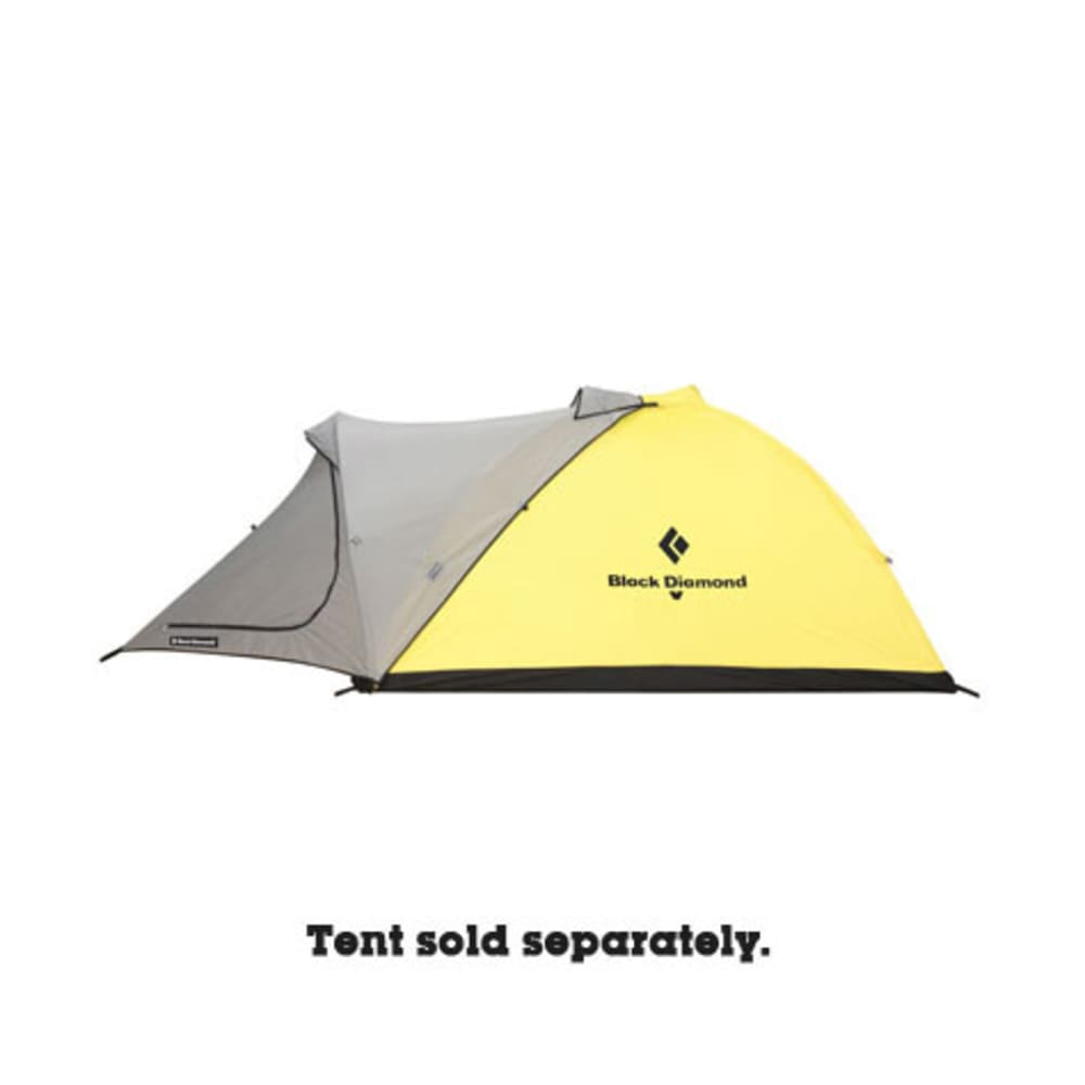 BLACK DIAMOND I-Tent Vestibule - GREY