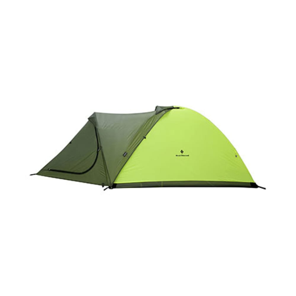 BLACK DIAMOND Firstlight Tent Vestibule - WASABI