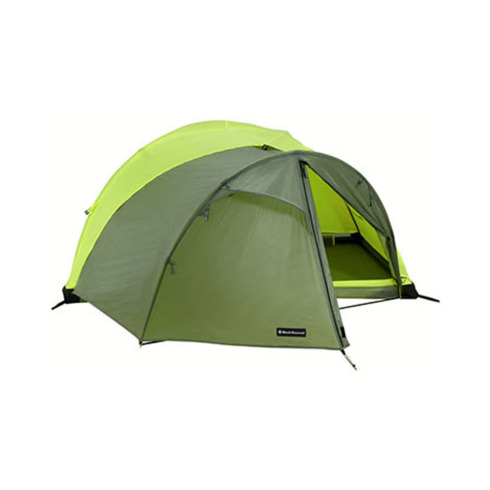 BLACK DIAMOND Hilight Tent Vestibule - WASABI