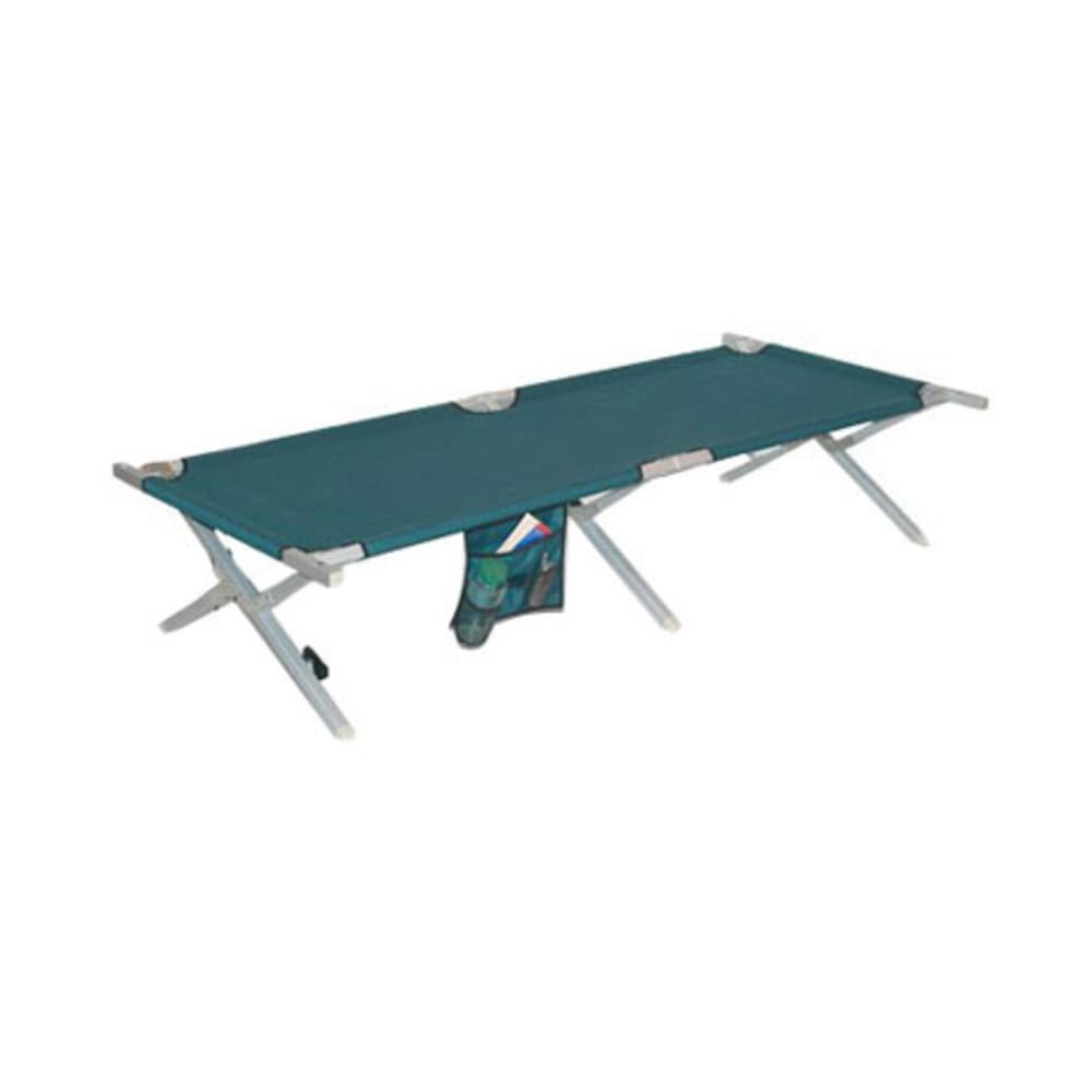 BYER Maine Military Cot - GREEN