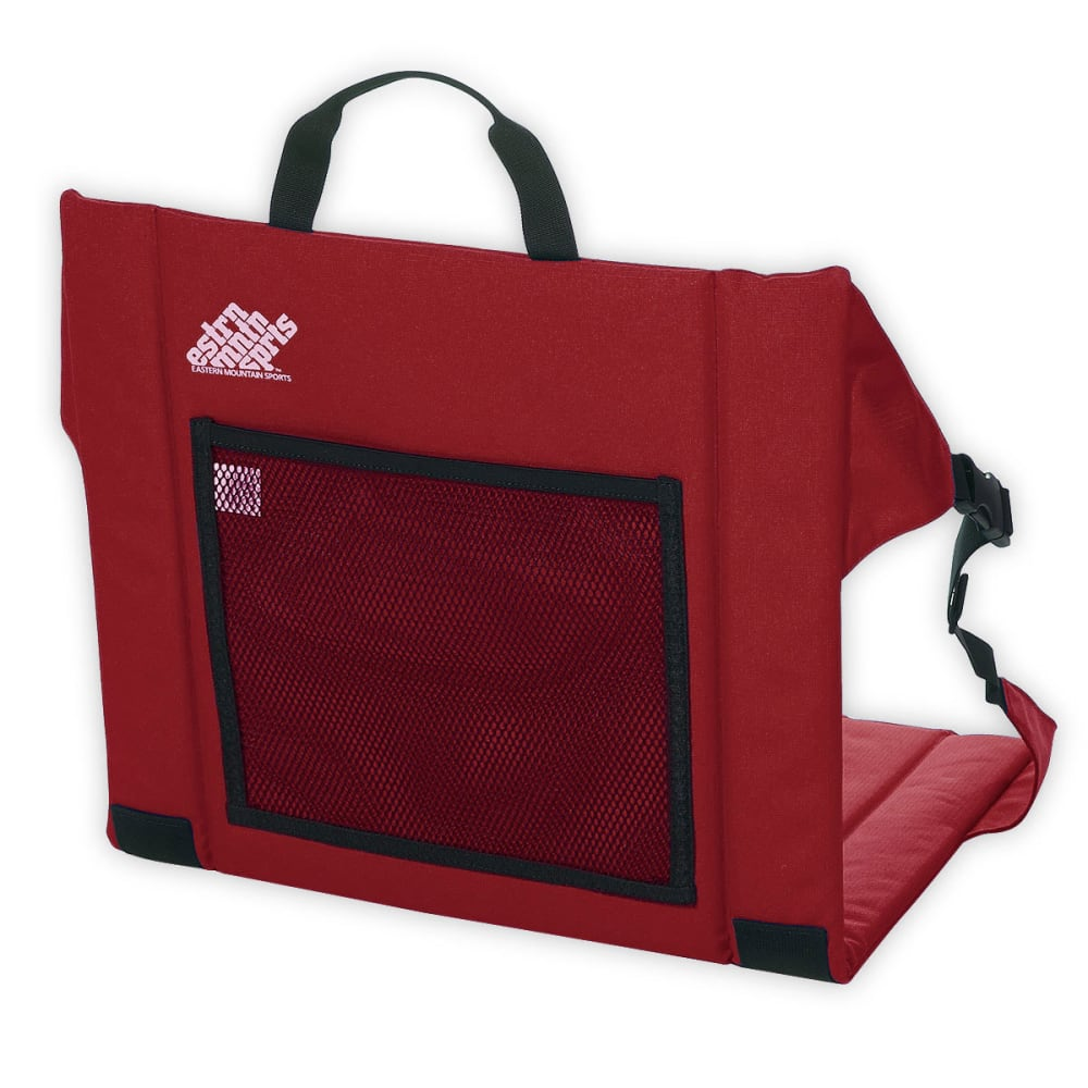 EMS Mountain Chair - GRATEFUL RED