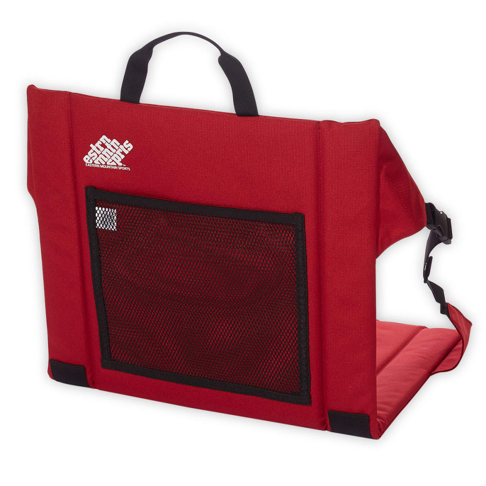 EMS Mountain Chair - PRECISION RED