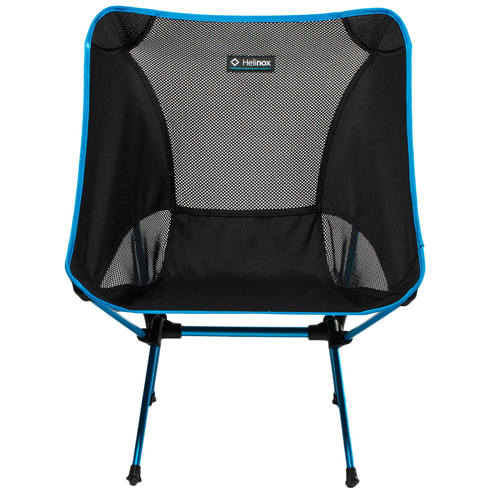 big agnes helinox chair one black