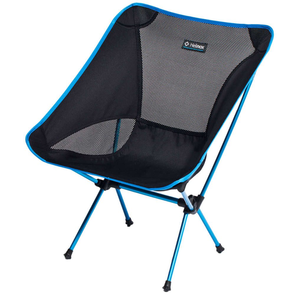 BIG AGNES Helinox Chair One - BLACK