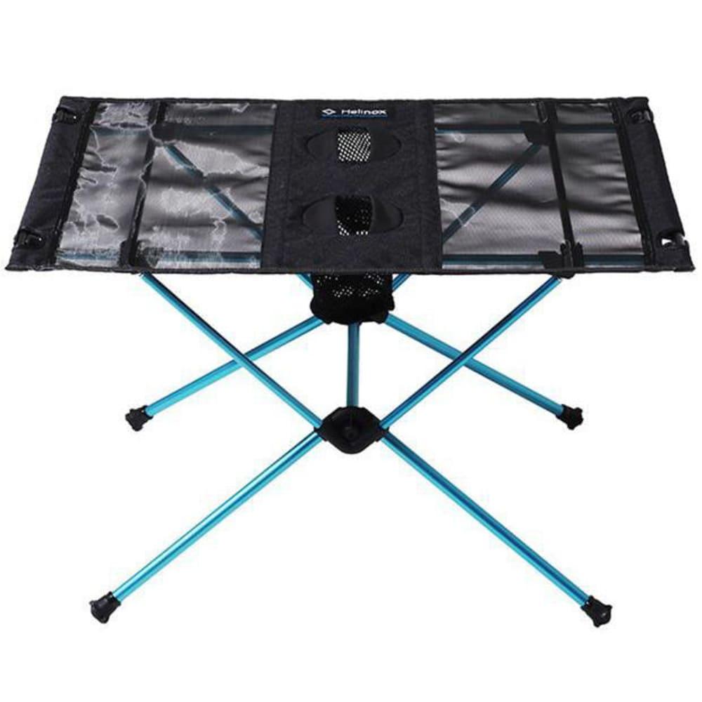 HELINOX Table One - BLACK