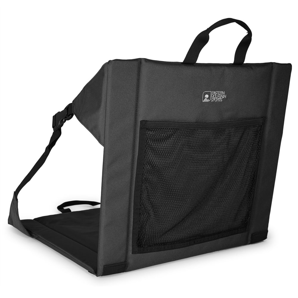 EMS Mountain Chair - BLACK