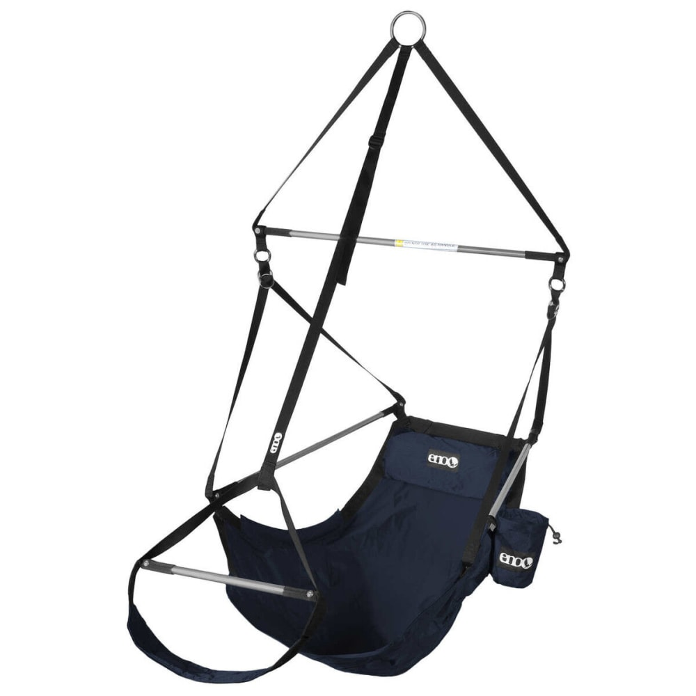 ENO Lounger Hanging Chair - NAVY