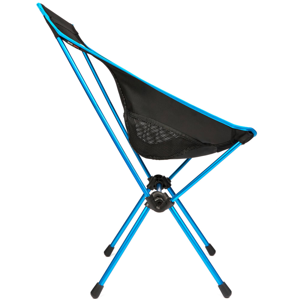 BIG AGNES Helinox Camp Chair - BLACK