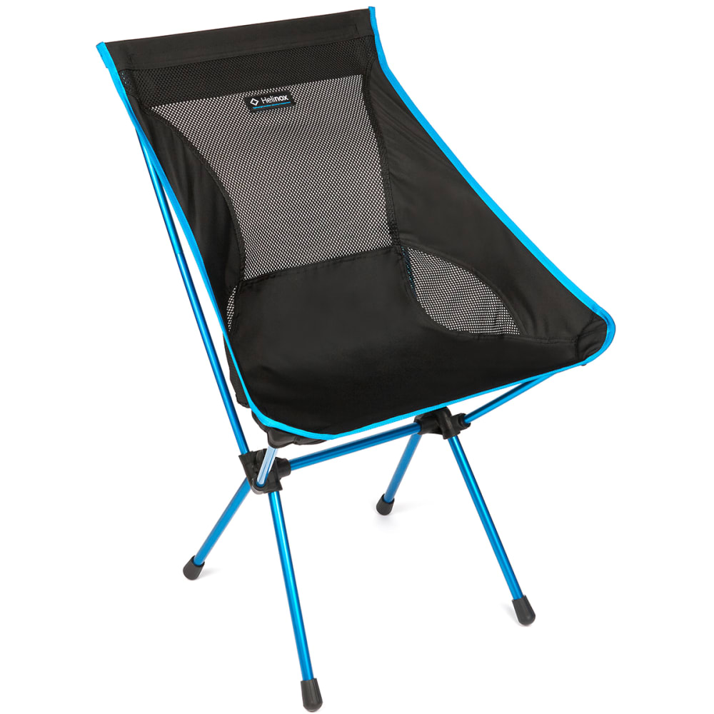 BIG AGNES Helinox Camp Chair - BLACK