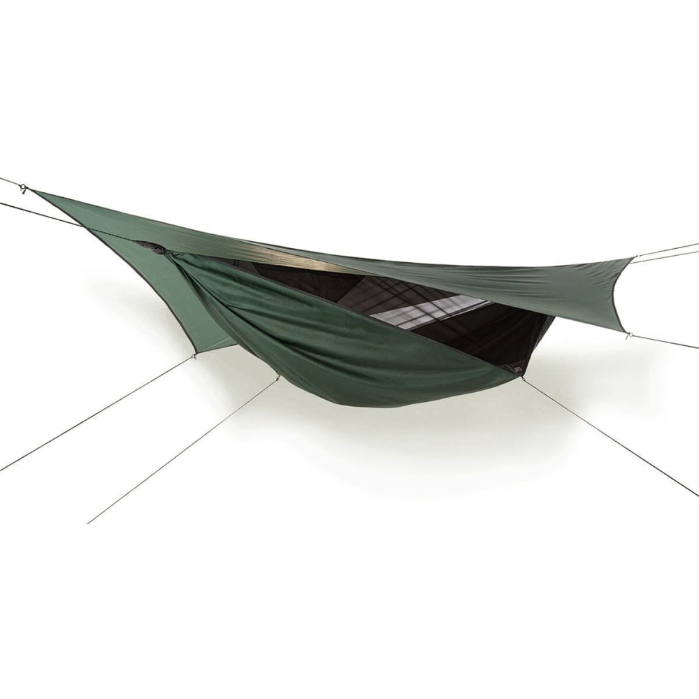HENNESSY Expedition Asym Classic Hammock Tent - NONE