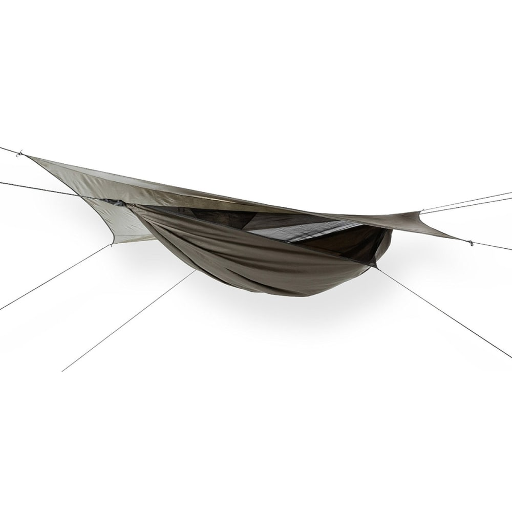 HENNESSY Explorer Deluxe Classic Hammock - NONE