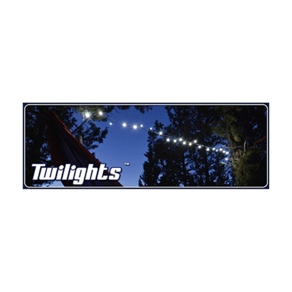 ENO Twilights Camp Lights  - WHITE