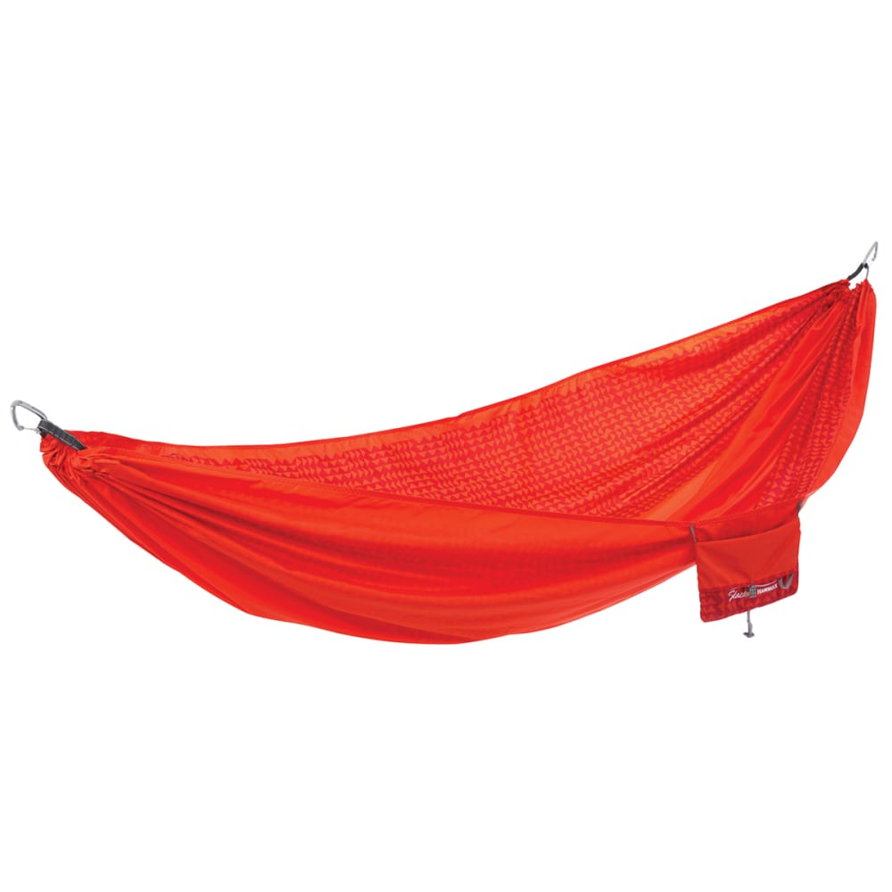THERM-A-REST Slacker Hammock Single - CAYENNE PRINT