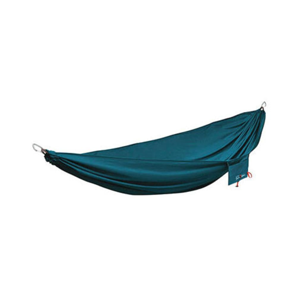 THERM-A-REST Slacker Single Hammock, Lake  - LAKE