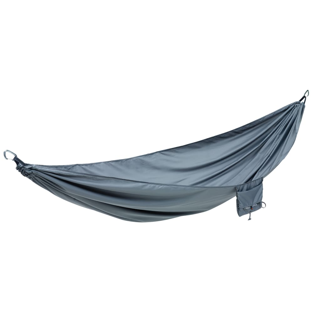 THERM-A-REST Slacker Single Hammock, Graphite  - GRAPHITE