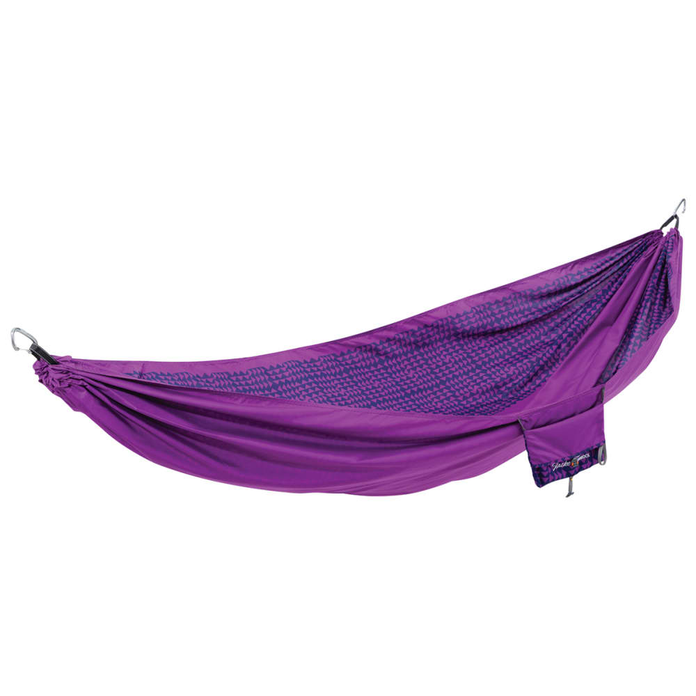 THERM-A-REST Slacker Hammock Double - PLUM