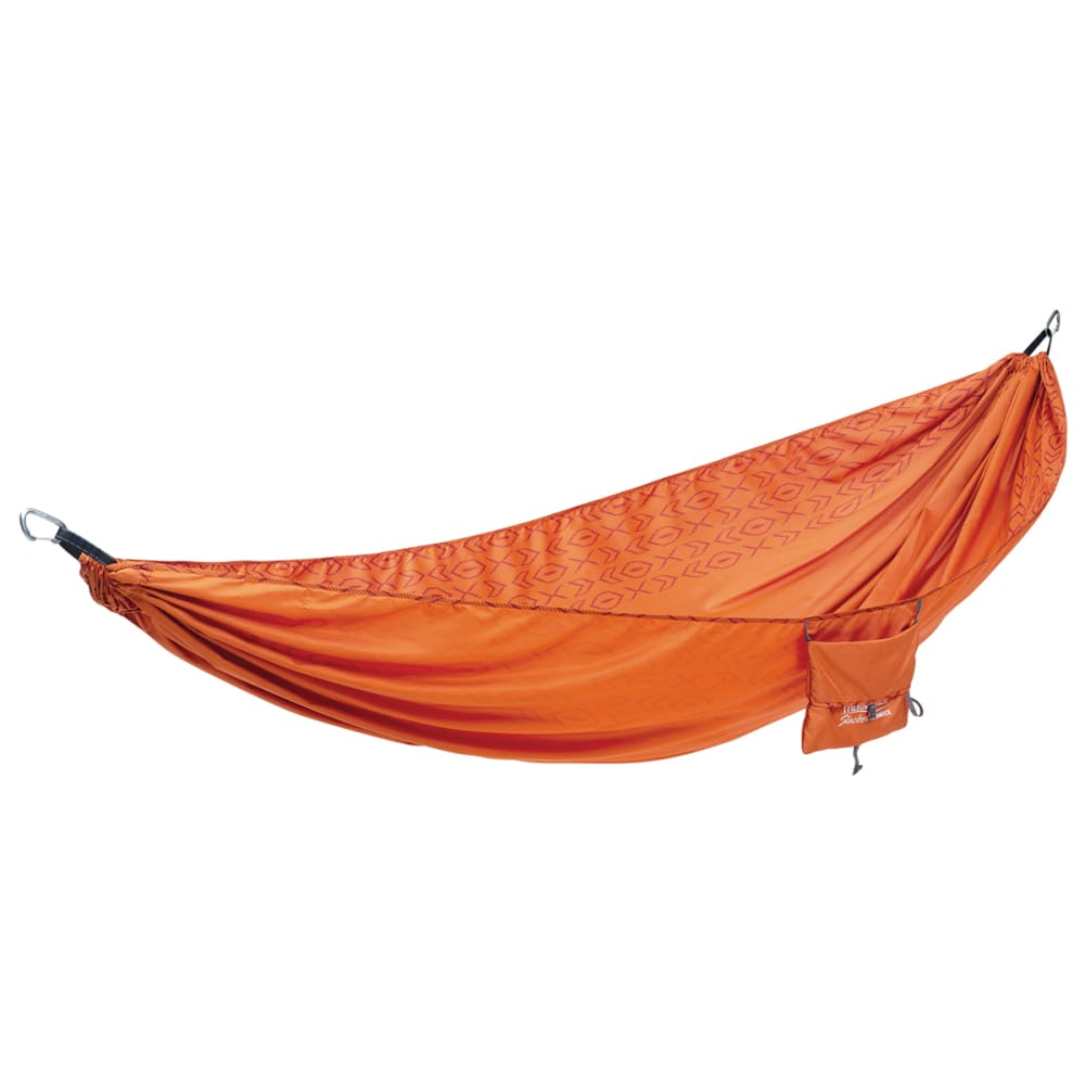 THERM-A-REST Slacker Hammock Double  - BURNT ORANGE
