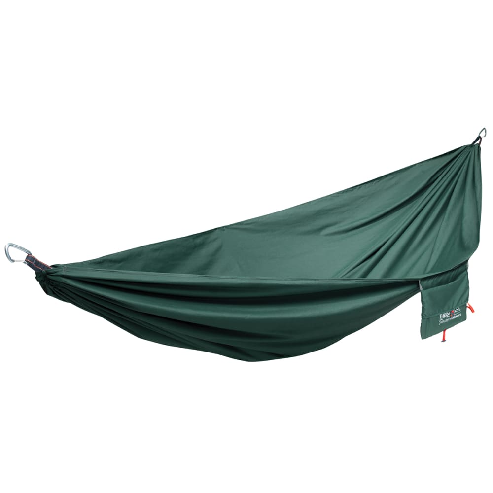 THERM-A-REST Slacker Double Hammock, Spruce  - SPRUCE