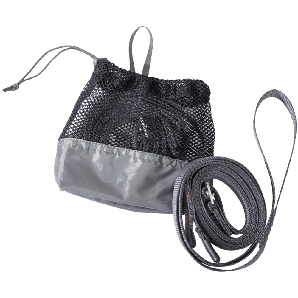 THERM-A-REST Slacker Suspenders Hanging Kit - GREY