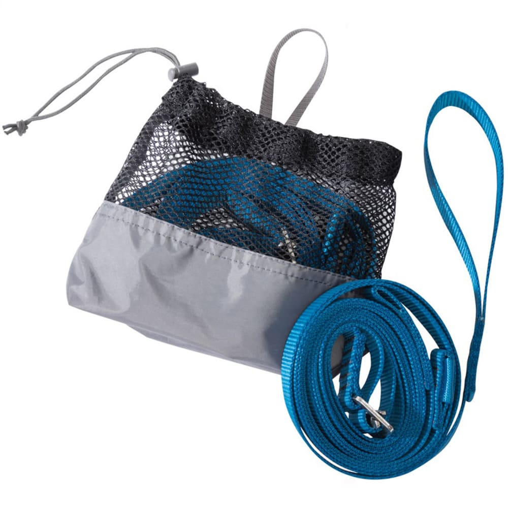 THERM-A-REST Slacker Suspenders Hanging Kit - BLUE