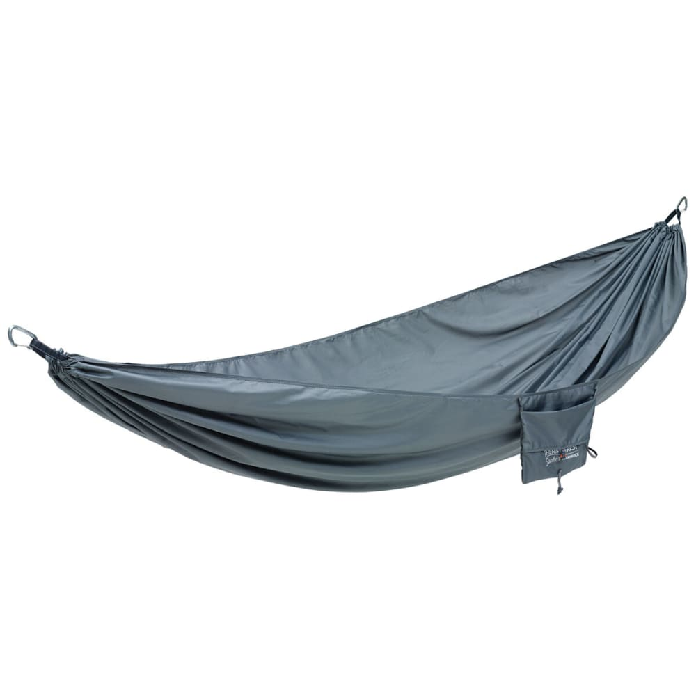 THERM-A-REST Slacker Double Hammock, Graphite  - GRAPHITE
